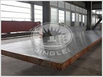 clad steel plate-sichuan jinglei